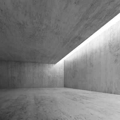 Moderner Raum Ausstellung Architekten Kleinknecht Leipzig