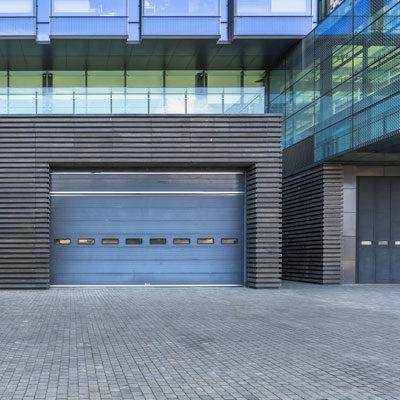 Gebäude für Industrie Produktion Architekten Kleinknecht Leipzig